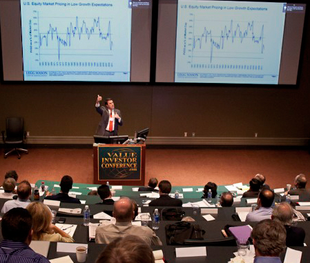 2011 Value Investor Conference