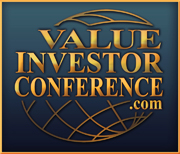 Value Investor Conference Logo