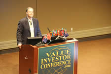 Value Investor Conference 2012