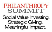 Philanthropy Summit